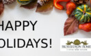 Happy Thanksgiving-5 Ideas for Safer Holiday Gatherings-Richardson Custom Homes-Fort Myers615x230jpg