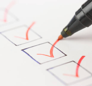 Checklist - Questions to ask before choosing a Contractor - Fort Myers - Richardson Custom Homes