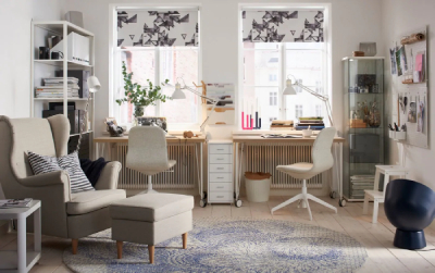 dual-workspace-Tips-for-creating-your-home-office-Richardson-Custom-Homes-Fort-Myers