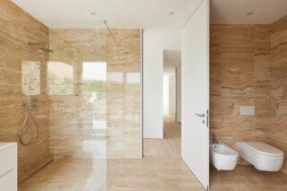 Modern bathroom  – Reasons to remodel your bathroom - Fort Myers - Richardson Custom Homes