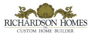 Richardson Homes logo